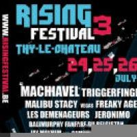 Rising Festival
