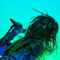 Rob Zombie en concert