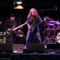 Robert Plant en concert