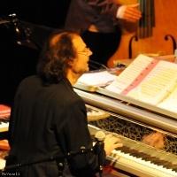 Robert Rossignol en concert