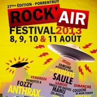 Rock'Air Festival
