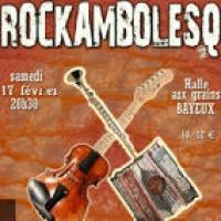 Rockambolesq 2