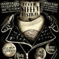 Festival Rockin Street