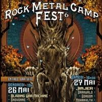 RockMetalCamp Fest IV
