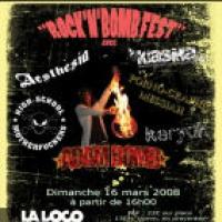 Festival Rock N'Bomb