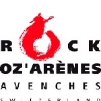 Rock Oz'arènes