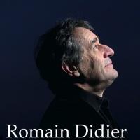 Romain Didier en concert
