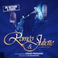Romeo et Juliette en concert