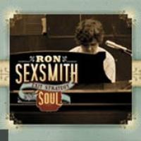 Ron Sexsmith en concert