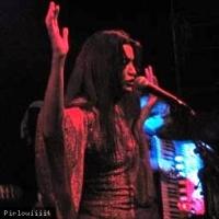 Rona Hartner en concert