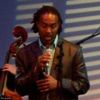 Ronald Baker en concert
