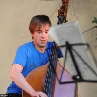 Ronan Courty en concert