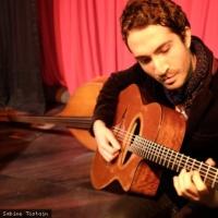 Jérémie Schacre en concert