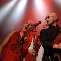 Rue de la Muette en concert