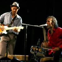 La Rue Kétanou en concert