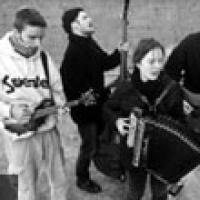 Rue de la Gouaille en concert