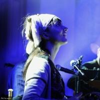 Carina Salvado en concert