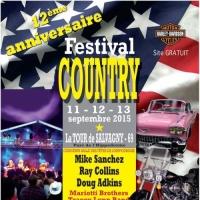 Salvagny Country Festival