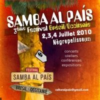 Samba Al Pais