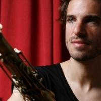 Samy Thiebault en concert