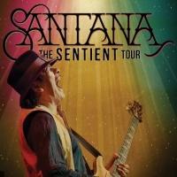 Santana en concert