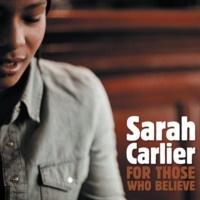 Sarah Carlier en concert