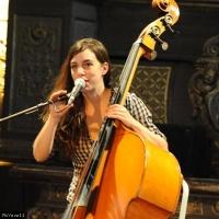 Sarah Murcia en concert