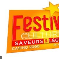 Festival Saveurs Culturelles du Monde