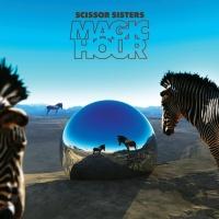 Scissor Sisters en concert