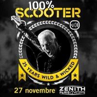 Scooter en concert