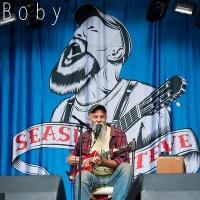 Seasick Steve en concert