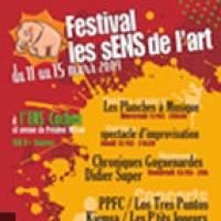 Festival Les Sens De L'art