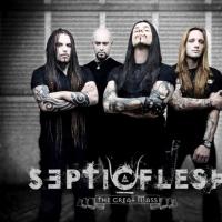 Septicflesh en concert