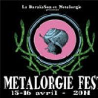 Festival Rock et Sérigraphie