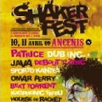 Shaker Fest