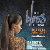 Sierre Blues Festival
