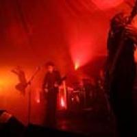 Sidilarsen en concert