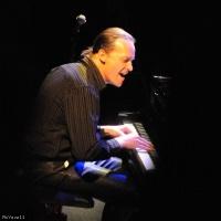 Simon Bolzinger en concert