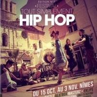 Festival Tout Simplement Hip-Hop