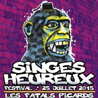 Festival Des Singes Heureux