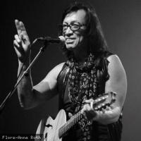 Sixto Rodriguez en concert