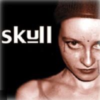 Skull en concert
