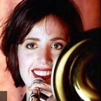 Sarah Morrow en concert