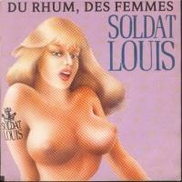 Soldat Louis en concert