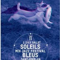 Soleils Bleus, Mix Jazz Festival