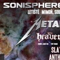 Sonisphere Festival Prague