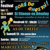 Festival Sors de Chez Toi