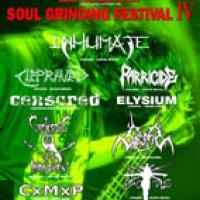 Soul Grinding Festival