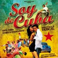 Soy de Cuba en concert