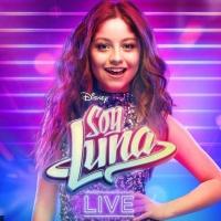 Soy Luna Live en concert